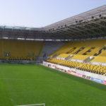 Stadion Dresden, DDV Stadion