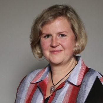 Kerstin Hille